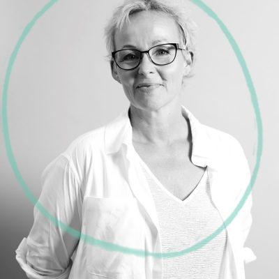 Marianne Bredgaard Karlsson