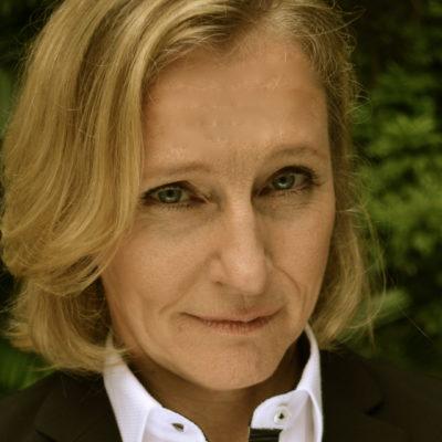 Caroline Palmstedt
